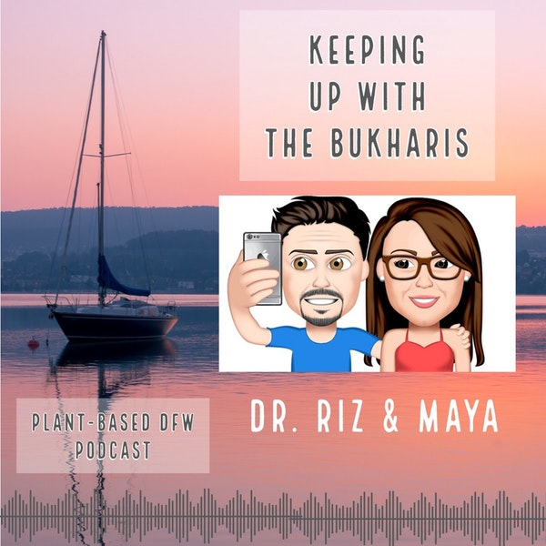 44: Keeping Up With The Bukharis Image