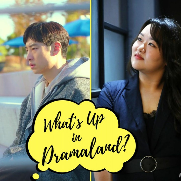 66. Bodies & Sexism [Representation in Dramaland]