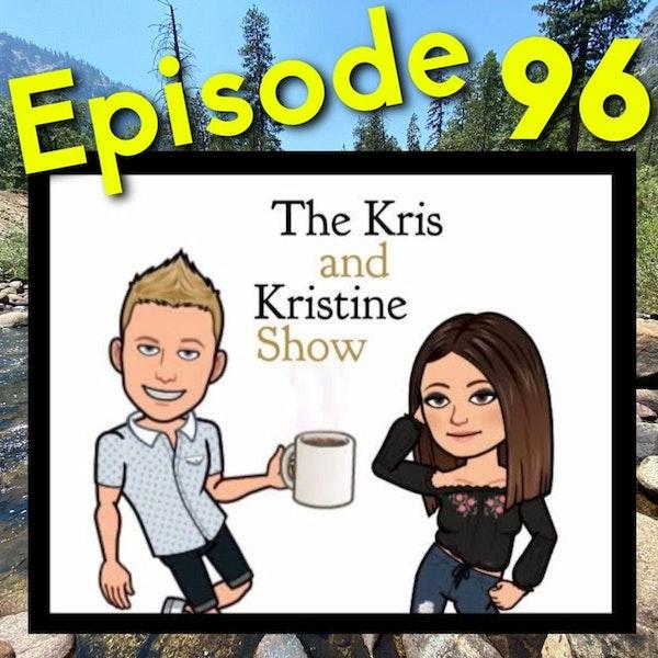 Episode 96: Road Trip 2021 - Bass Lake - Yosemite - Central Valley
