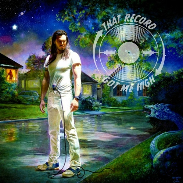 S4E185 - Andrew W.K. 'You're Not Alone' with Mark Guerita