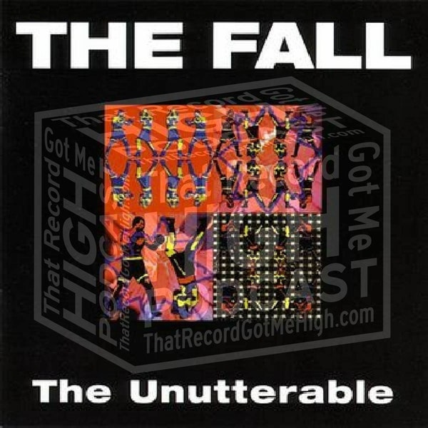 """S3E138 - The Fall """"The Unutterable""""  with Jeffrey Weaver Image"""