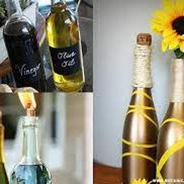 Episode 174-Upcycling Wine Bottles, Salinity