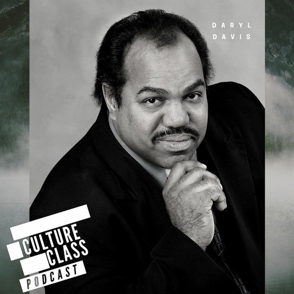 Bonus Episode: Extended Conversation with Daryl Davis