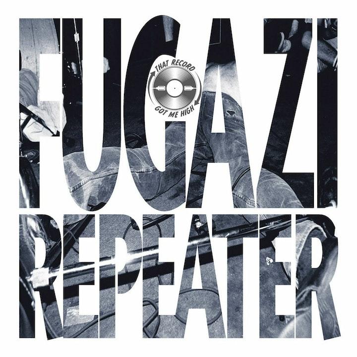 S4E174 - Fugazi 'Repeater' with Jay Reeve