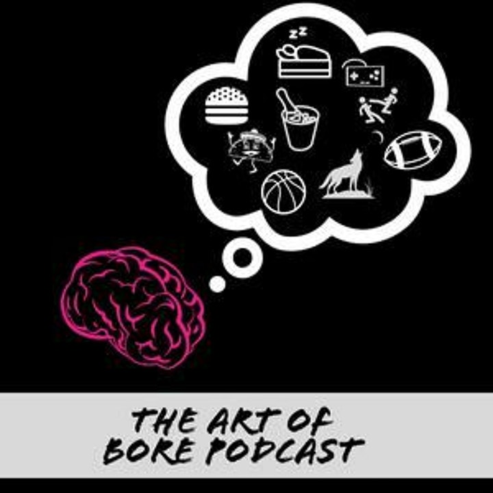 Episode image for The Art of Bore Pod | NBA Narratives, Who Wants to Take A Chance, Poverty Franchises,