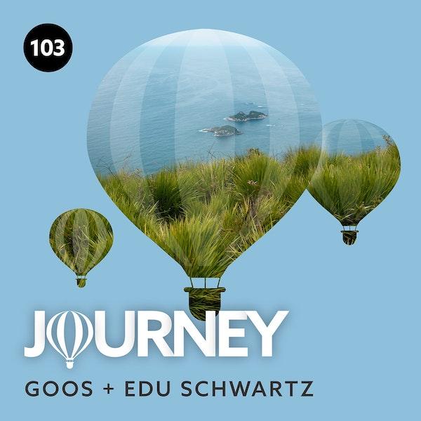 Journey - Episode 103 - Guestmix by Edu Schwartz Image