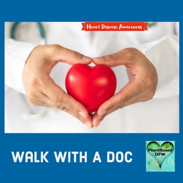 41: Let's Talk Heart Disease | Dr. Rizwan Bukhari Image