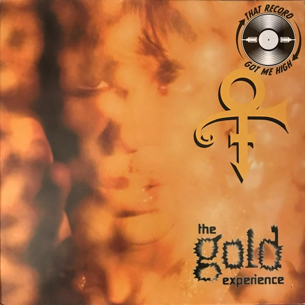 S4E183 - Prince 'The Gold Experience' with Garry Messick Image