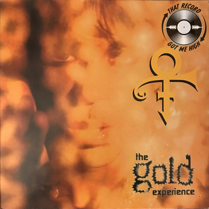 S4E183 - Prince 'The Gold Experience' with Garry Messick