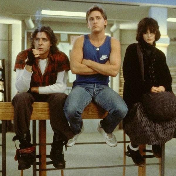 LoFi Top 5 - 63 - The High School Movie Episode