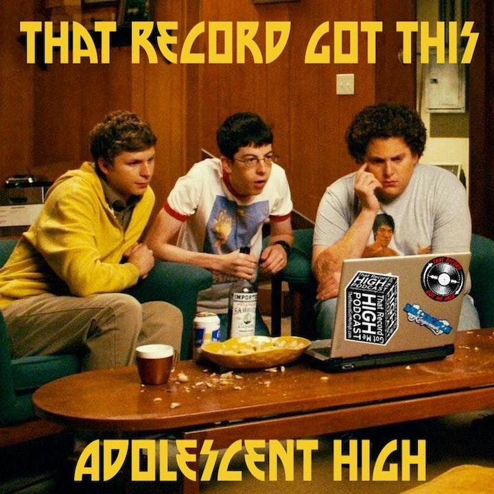 S4E420 - BONUS! - That Record Got This Adolescent High - TRGMH Patrons