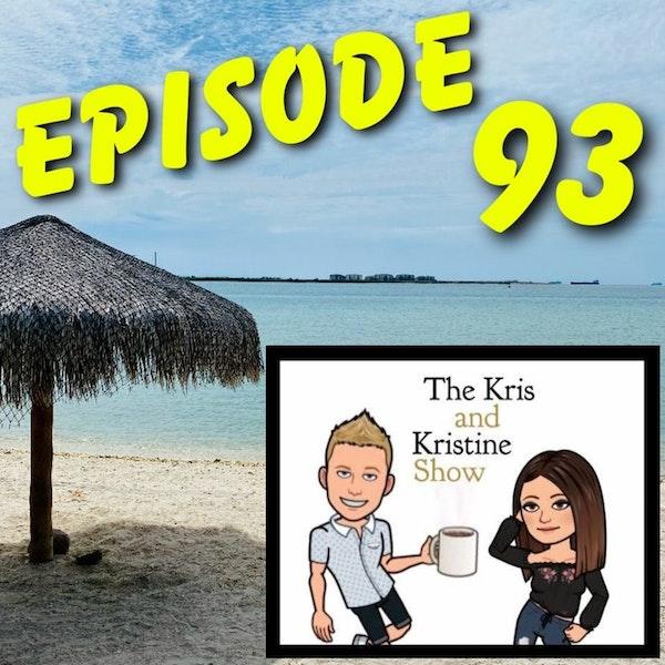 Episode 93: Vacation Trip to La Paz, Mexico.