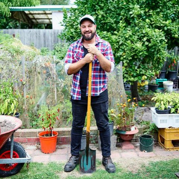Pip Podcast #29: Getting Started Gardening with The Hungry Gardener Image