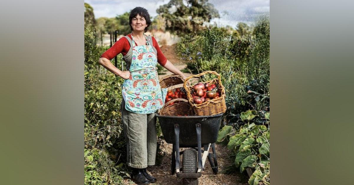 Pip Podcast #31: Mara Ripani – permaculture the Italian way