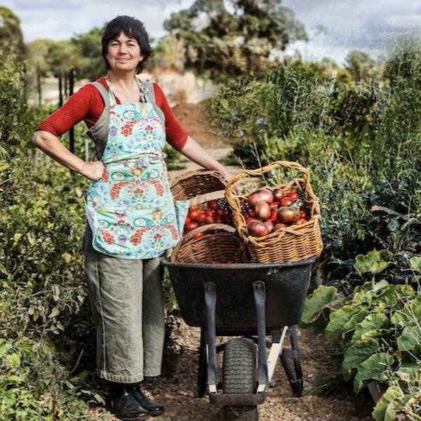 Pip Podcast #31: Mara Ripani – permaculture the Italian way Image