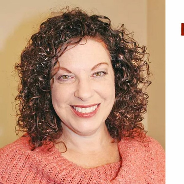 86: Physician Assistant on Staying Healthy During the Pandemic | Lora Greenberg Image