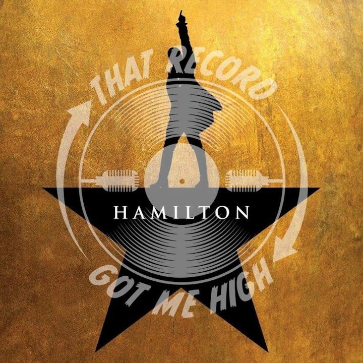 "S4E1757-1804 Bonus Episode ""Hamilton"" - w/Lauren Arnold"