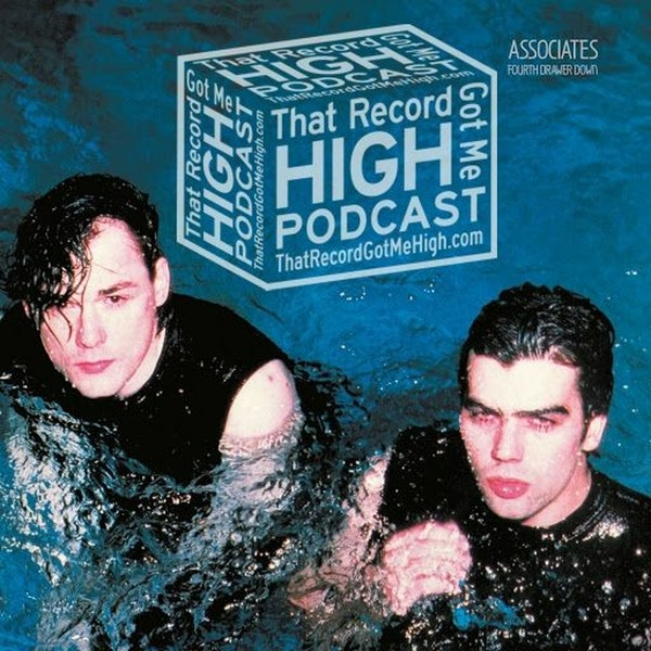 """S3E131 - The Associates - """"Fourth Drawer Down"""" with Tom Smith Image"""