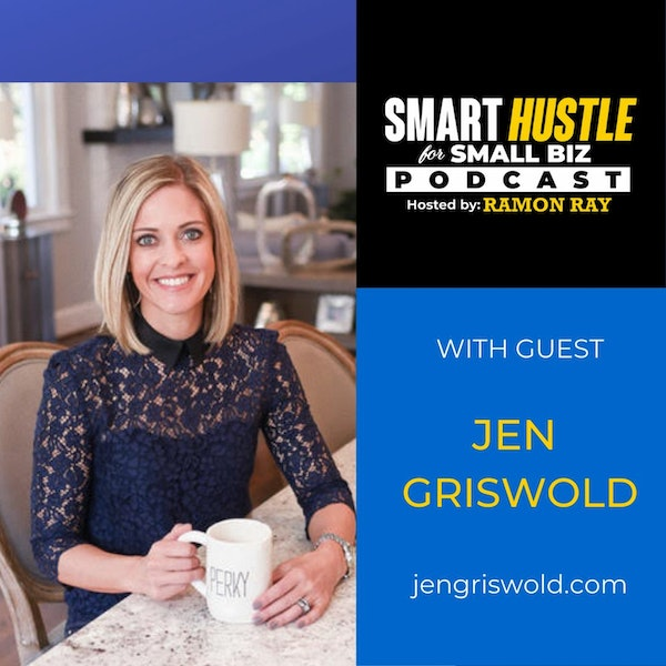 How One Thriving Veteran Supports Women Business Owners