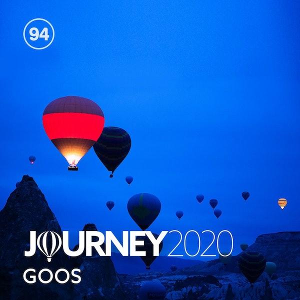 Journey - Episode 94 - 2020 Year Mix Image