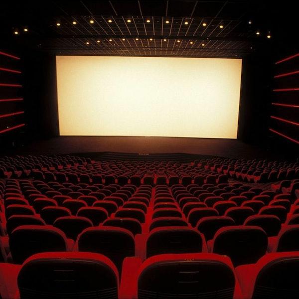 Lofi Top 5 - 45 - The Movies We Wish We Saw In Theaters Episode