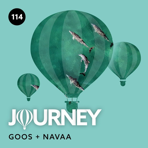 Journey - Episode 114 - Guestmix by Navaa Image
