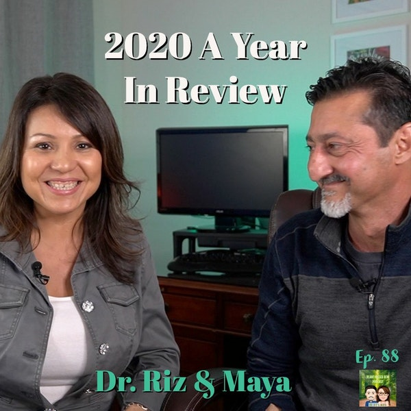 88: 2020 A Year in Review: Surviving COVID-19 Image
