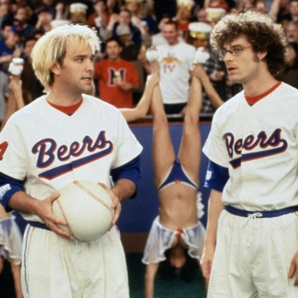 LoFi Top 5 - 58 - The Sports Comedy Episode