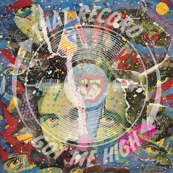 "S4E151 - Roky Erickson ""The Evil One"" - w/Jim Dingus Image"