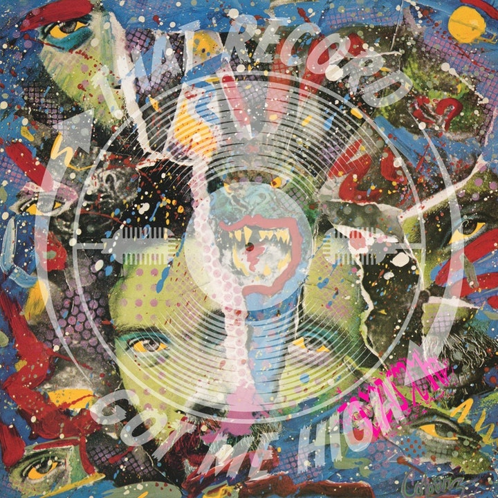 "S4E151 - Roky Erickson ""The Evil One"" - w/Jim Dingus"