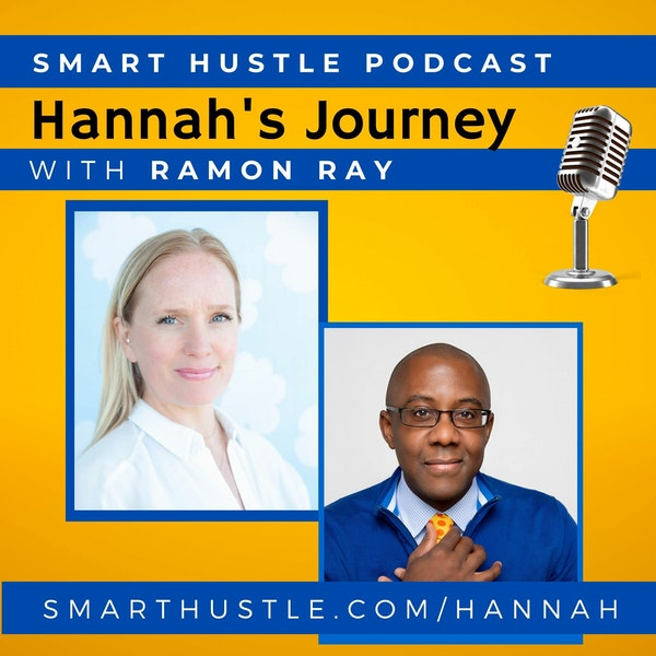 Hannah's Journey - Why She's Franchising