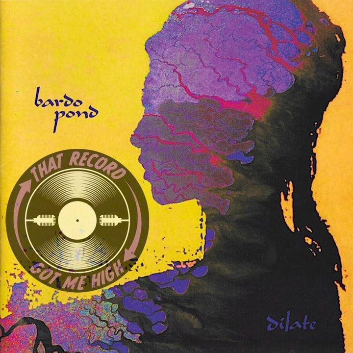 "S4E154 - Bardo Pond ""Dilate"" - with Joe Tunis"