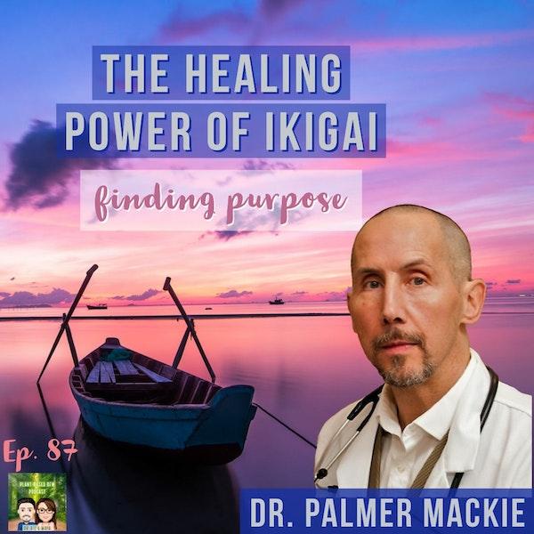 87: Healing Chronic Pain with A Sense of Purpose Image