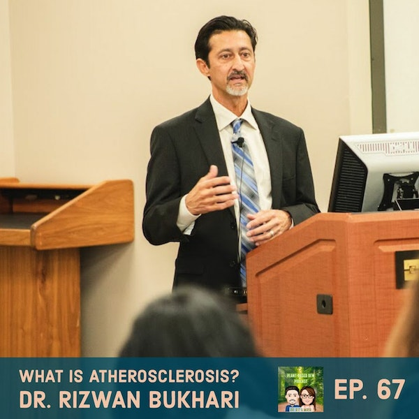 67: What Is Atherosclerosis? Dr. Rizwan Bukhari Image
