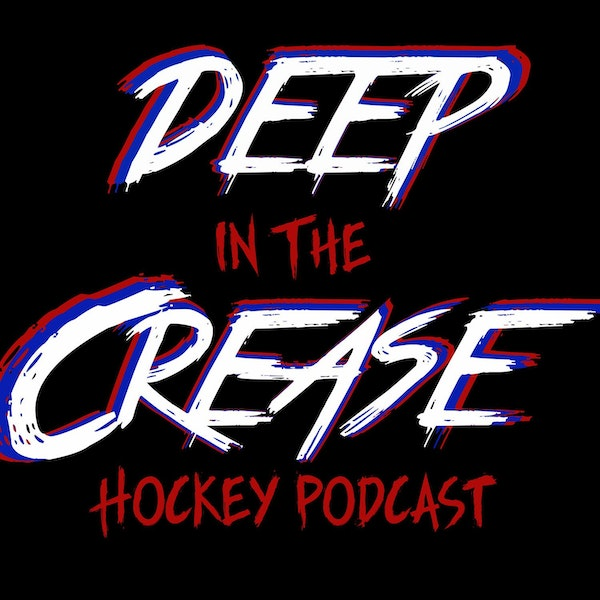 Deep In The Crease - Ep 23 - Who Moved My Cheese? - Feat. Kevin Whitmer Image