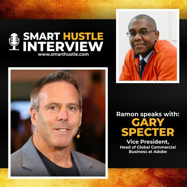 Adobe's Gary Specter Talks E-commerce and How to Make Shifts to Support New Shoppers
