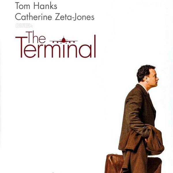 LoFi Top Five - 5 - The Worst Airports Episode