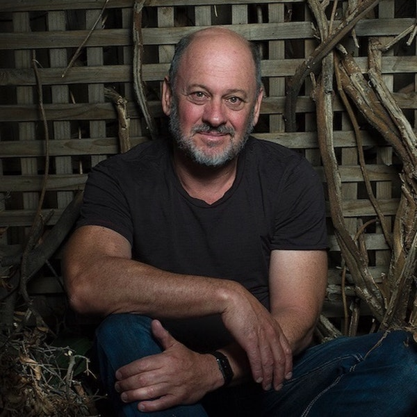 Pip Podcast Ep#34 Tim Flannery Image