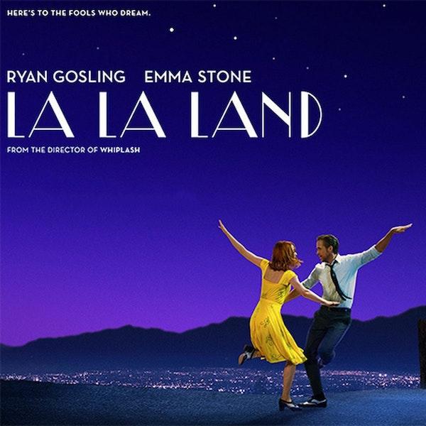 I Just Watched - La La Land