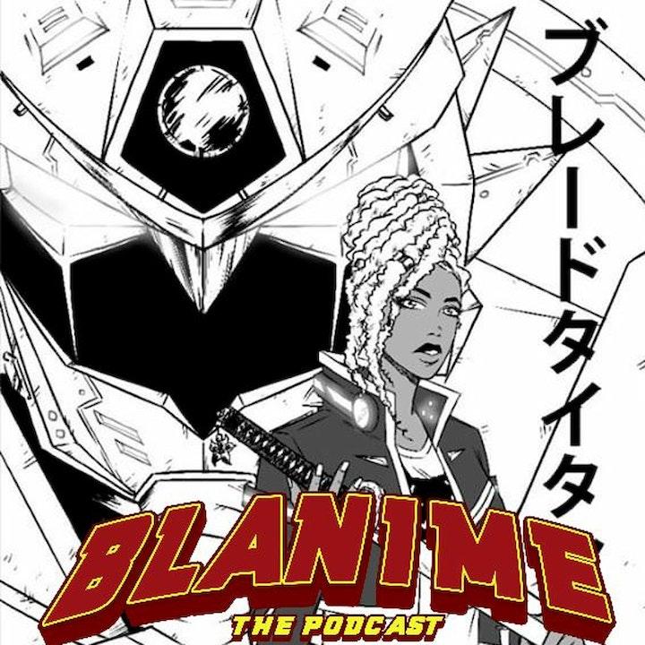 70. Manga Panels Feat. @YIN_Designs