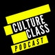 Culture Class Podcast Album Art
