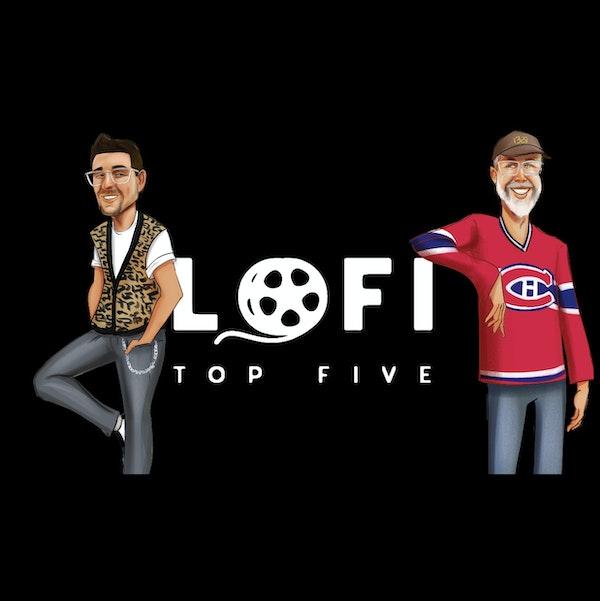 LoFi Top 5 - 47 - The Too Low Metacritic Episode