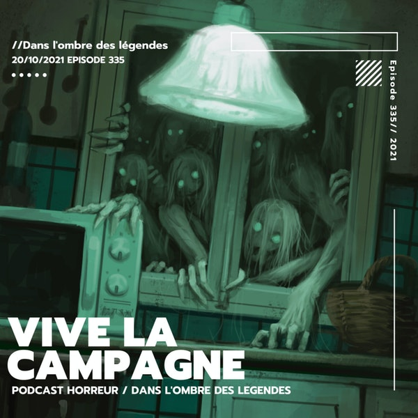 Dans l'ombre des légendes-335 Vive la campagne Image
