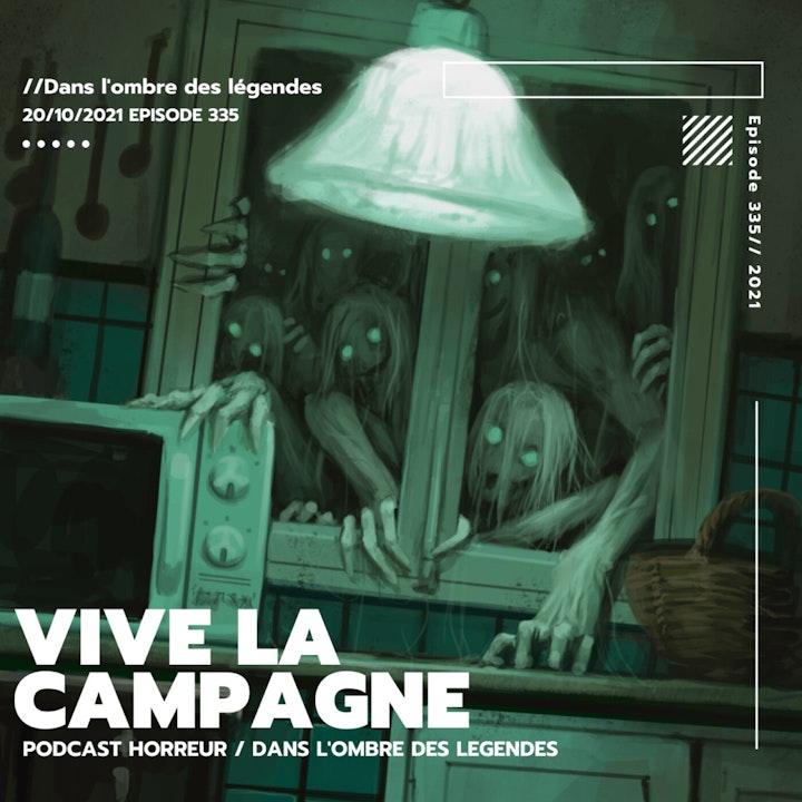 Dans l'ombre des légendes-335 Vive la campagne