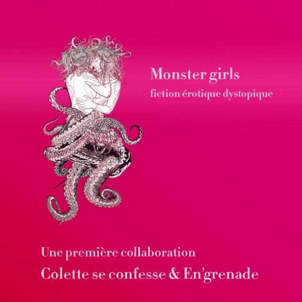 Monster Girls 🐙🚺