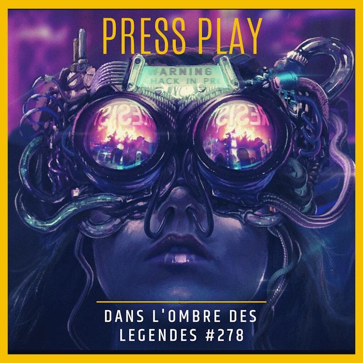 Dans l'ombre des légendes-278 Press Play....