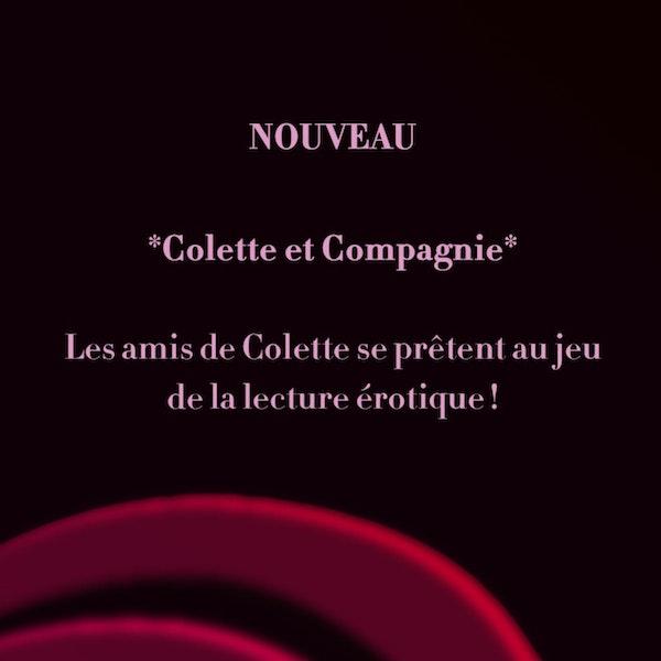 """*Colette & Compagnie* Preview """"Le voisin de palier"""""""