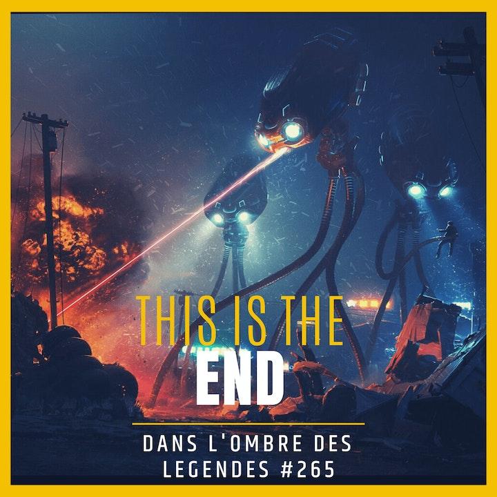 Dans l'ombre des légendes-265 This is the end...