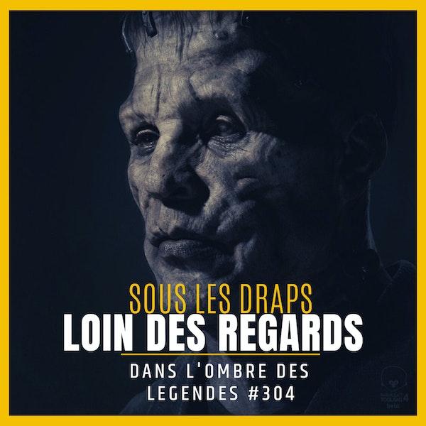 Dans l'ombre des légendes-304 Sous les draps, loin des regards... Image