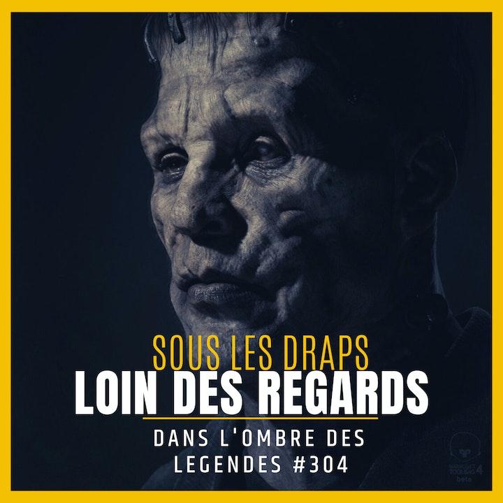 Dans l'ombre des légendes-304 Sous les draps, loin des regards...
